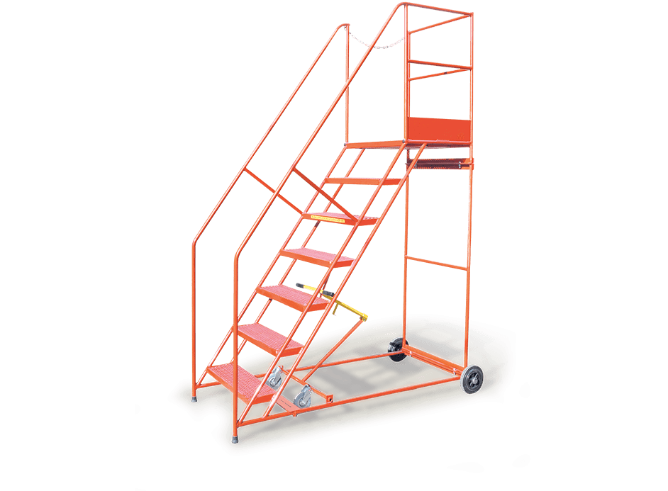 Mobile Access Steps from Totalkare