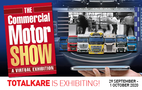 Commercial Motor Show