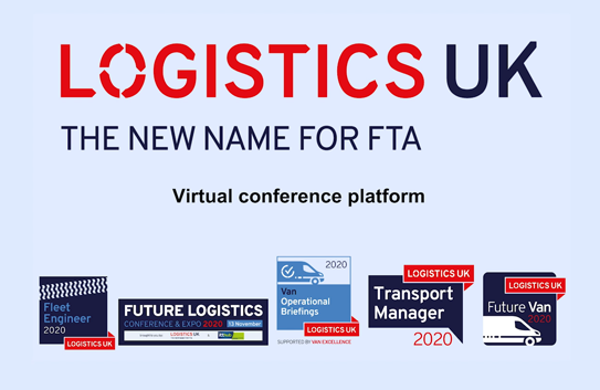 Totalkare sponsors Logistics UK virtual event