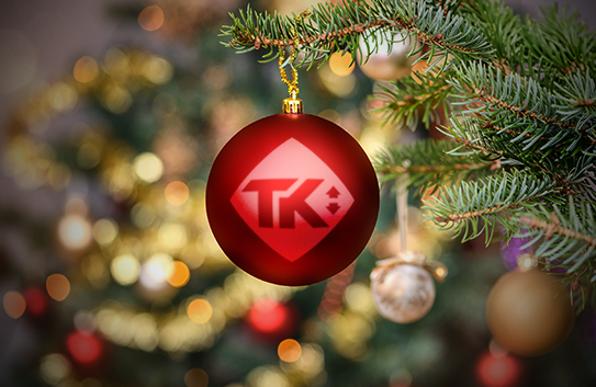 Merry Christmas from Totalkare