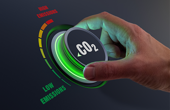 How in-house testing can bring your fleet closer to carbon neutrality
